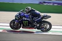 """De """"leão a gatinho"""": Viñales exige reação da Yamaha após problemas na etapa de Misano da MotoGP"""