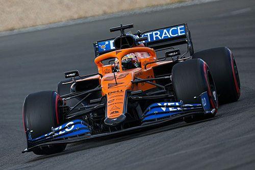 """McLaren croit """"fermement"""" à son nouveau concept aéro"""