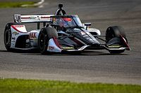 VeeKay con la pole en Indy y O'Ward largará décimo