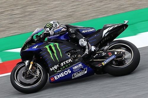MotoGP: Viñales crava volta voadora e conquista pole na Áustria