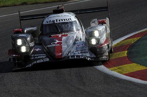 Qualifs - Rebellion largement devant Toyota aux 6 Heures de Spa
