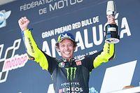 """Mesmo com volta ao pódio, Rossi revela """"problemas políticos"""" na Yamaha"""