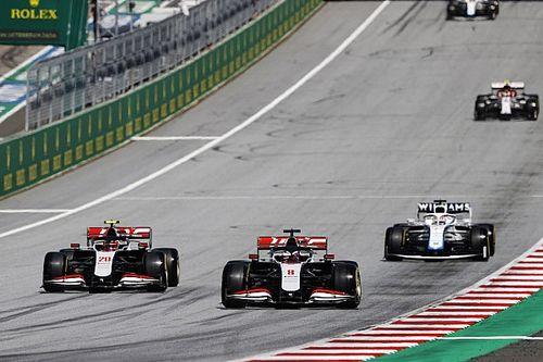 """Grosjean : Le moteur Ferrari """"ne pousse pas comme l'an dernier"""""""