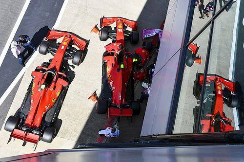 """Imprensa italiana repercute """"prêmio"""" de Leclerc e """"desastre"""" de Vettel no GP: """"Binotto sabe que pódio não reflete realidade"""""""
