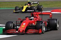 Ferrari vreest dat middenmoot dit seizoen 'te dichtbij' blijft