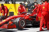 """Vettel: """"Umarım Macaristan aracımıza uyar"""""""