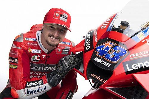 Miller: la scommessa per far tornare grande la Ducati