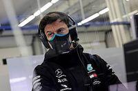 Why Mercedes won't leap into choosing a Wolff successor