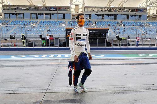 "Les ""idiots"" de la F1 : Ricciardo regrette la forme, pas le fond"