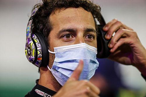 Daniel Ricciardo Berharap GP Australia Tak Batal