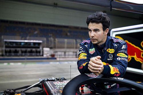 """Pérez: """"Veremos se a luta com a Mercedes se relaciona com a pista"""""""