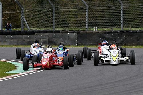 Why the ongoing club motorsport spectating ban makes little sense