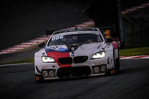 BMW zostaje w DTM