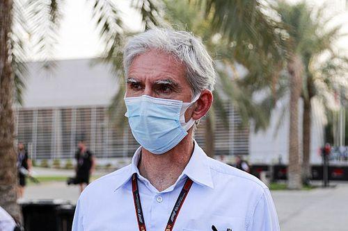 Hill: ''Hamilton'un, Verstappen'le şampiyonluk için mücadele etmeye ihtiyacı vardı''