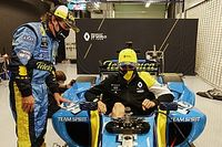 Alonso and Ocon to get equal status at Alpine F1, insists Rossi