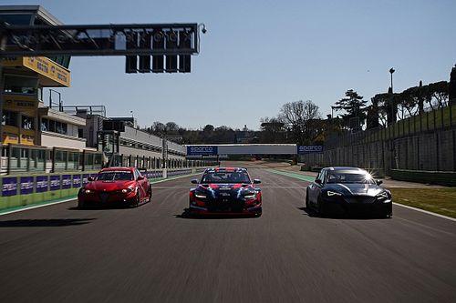 ETCR: nel 2022 parte la nuova serie FIA eTouring Car World Cup