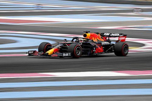 """Verstappen: """"No me esperaba la pole, este no es circuito Red Bull"""""""