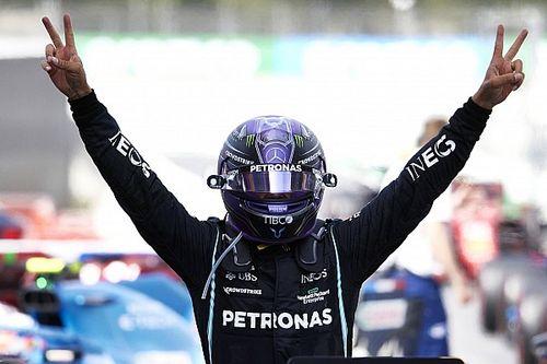 Olav Mol: Waarom niet iedereen kan winnen in de auto van Hamilton