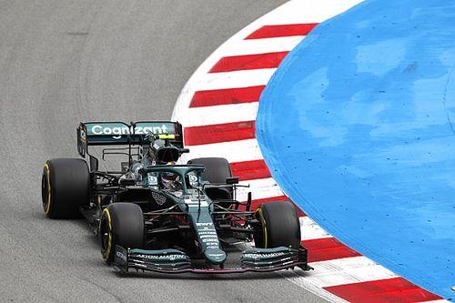 """Vettel: """"Természetesen nem vagyok elégedett"""""""
