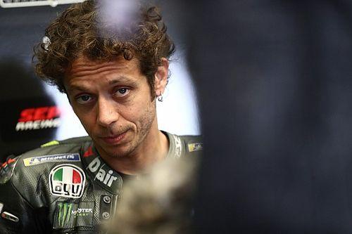 """""""Rossi no es uno que se retira a mitad de temporada"""", asegura la madre"""