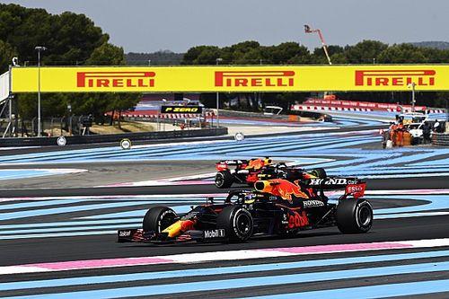 Lees terug: Liveblog van VT2 voor de F1 GP van Frankrijk