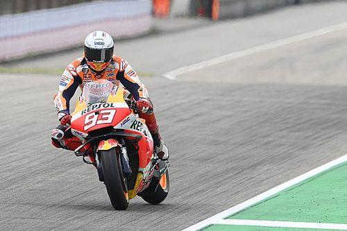 "Marquez's Germany MotoGP win ""opened my eyes"" – Espargaro"