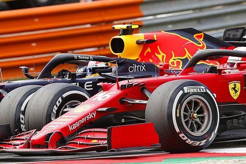 ¿Por qué Red Bull no renueva a Pérez para la F1 2022?