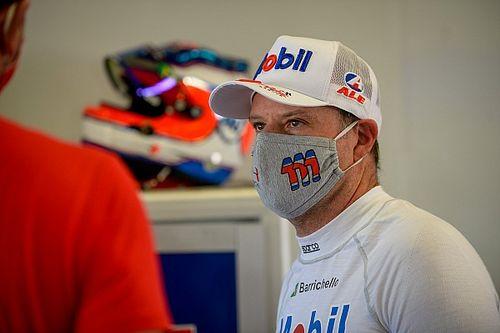 Stock Car: Barrichello herda vitória após punição a Foresti