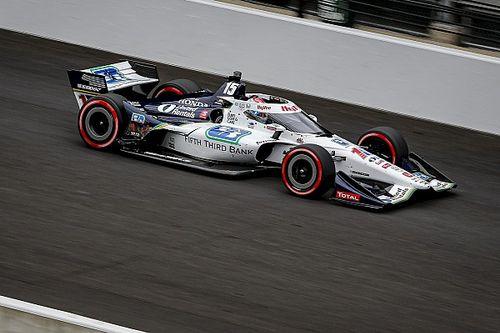 GP Indianapolis I Jadi Salah Satu Performa Terbaik Rahal