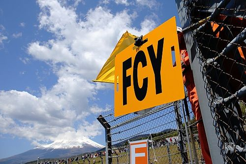 Super GT drivers unhappy with FCY teething issues