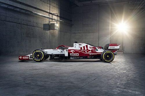 Alfa Romeo Siapkan Livery Spesial untuk GP Styria