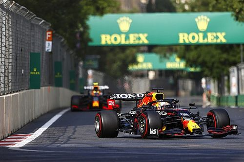 Pirelli: Red Bull and Aston Martin were running with lower pressures