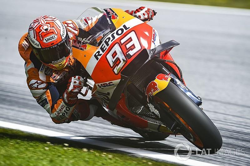 TABELA: Mesmo em 2º, Márquez amplia liderança na MotoGP