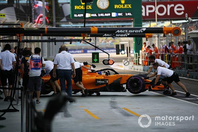 Alonso respalda que la F1