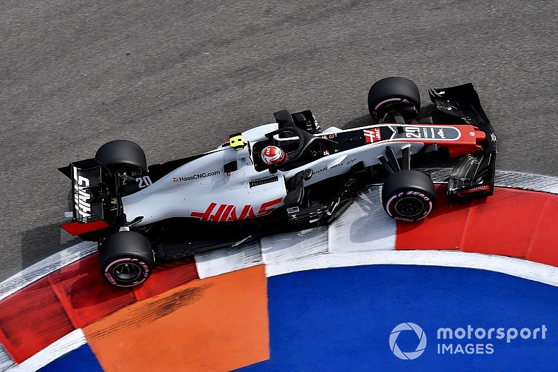 Haas geeft Magnussen meteen tweejarig contract, zekerheid tot eind 2020