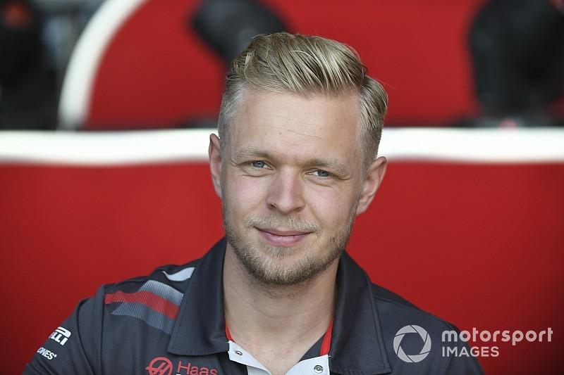 Новий контракт Магнуссена з Haas розраховано не тільки на 2019-й