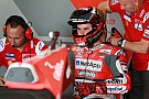 Lorenzo s'agace de qualifications en mode