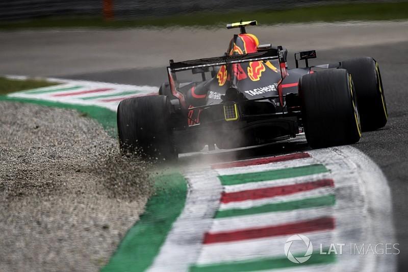 Verstappen: Ferrari ve Mercedes'le savaşmamız zor