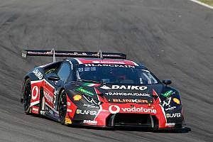 Kris Richard bifurque vers la Blancpain Endurance Cup avec le Lazarus Racing