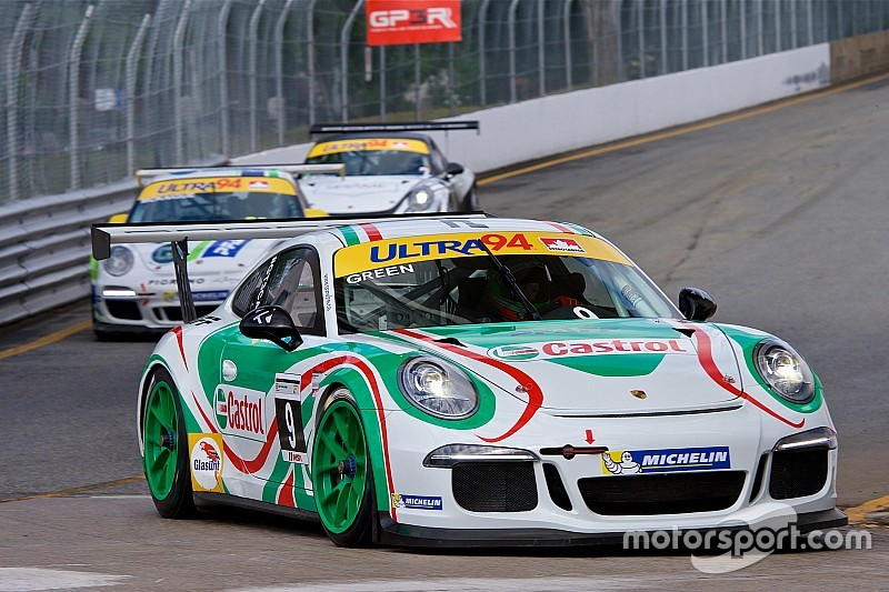 inside the ultra 94 porsche gt3 cup challenge canada. Black Bedroom Furniture Sets. Home Design Ideas
