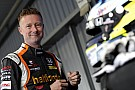 TCR Shedden to make TCR debut in Dubai finale