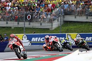MotoGP Réactions En Autriche, Lorenzo a (enfin) vu le bout du tunnel