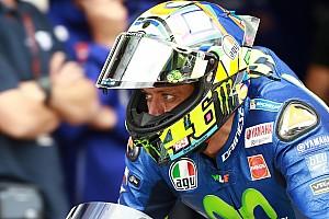 MotoGP Noticias de última hora Rossi admite que perdió mucho terreno por el título en Austria