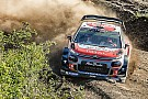WRC Citroen: due punti interrogativi sul rientro di Kris Meeke in Finlandia