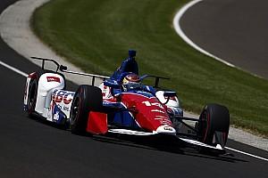 IndyCar Noticias de última hora Muñoz espera ser competitivo en Indy 500