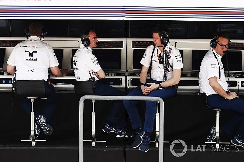 """Ross Brawn """"csapatába"""" igazolt a Williams sportmenedzsere"""