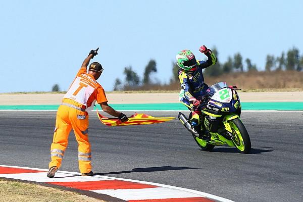World Superbike Ana Carrasco: