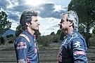 Alla Dakar i Sainz a ruoli invertiti: è stato Carlos Jr ad aiutare il papà!