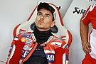 "MotoGP Lorenzo elogia parceiro Dovizioso por ano ""inacreditável"""