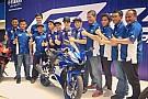 ARRC Vinales ramaikan launching Yamaha Racing Indonesia